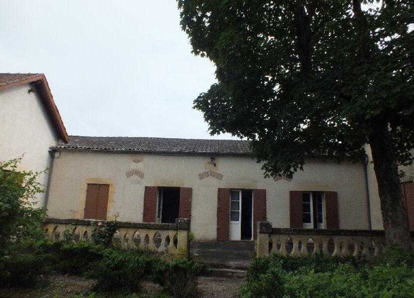 Maison à vendre 193m2 à Gardonne