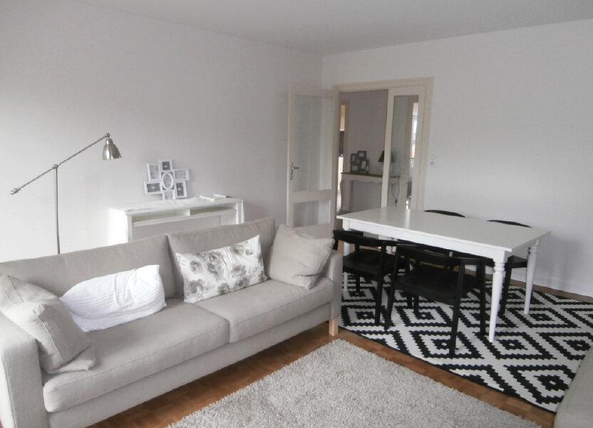 Appartement à louer 91.39m2 à Bergerac