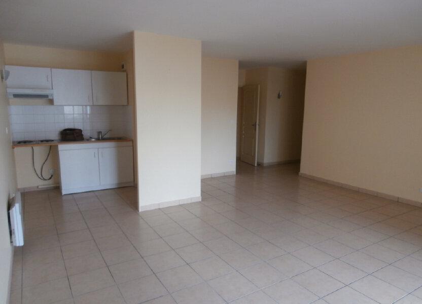 Appartement à louer 67.26m2 à Bergerac
