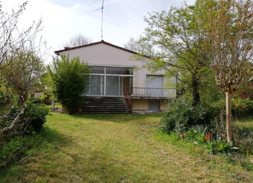 Maison à vendre 95m2 à Bergerac