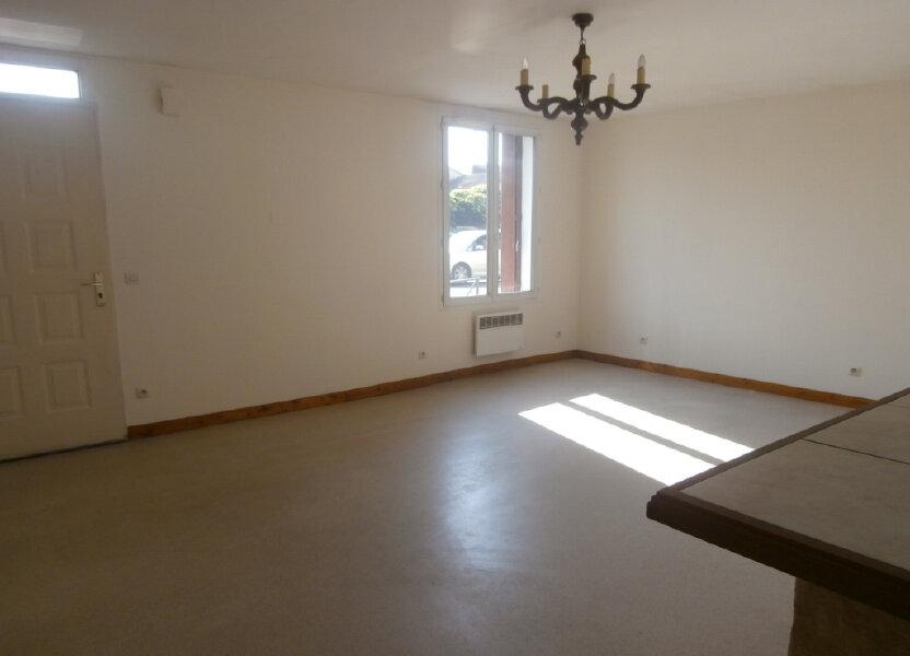 Appartement à louer 60m2 à Bergerac