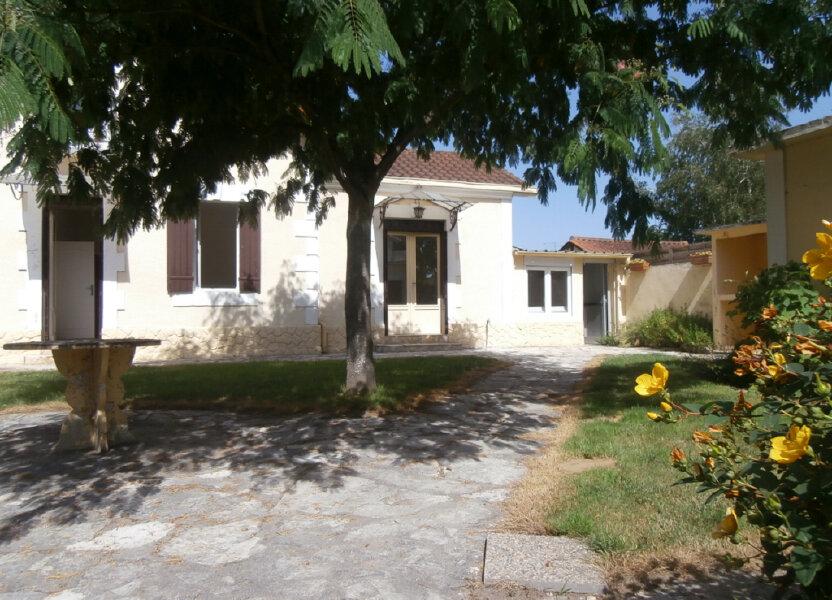 Maison à louer 105.15m2 à Bergerac