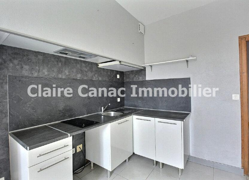 Appartement à louer 29.39m2 à Castres