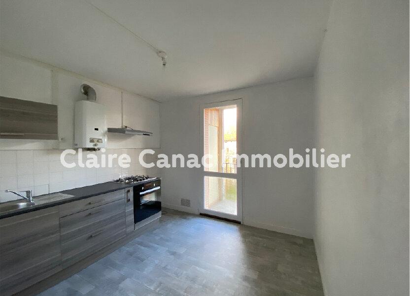 Appartement à louer 70m2 à Castres