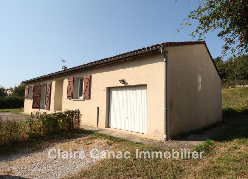 Maison à louer 97.28m2 à Castres