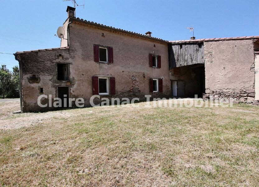 Maison à louer 79.15m2 à Castres