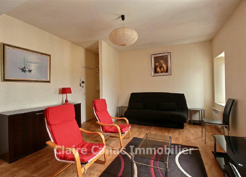 Appartement à louer 32m2 à Castres