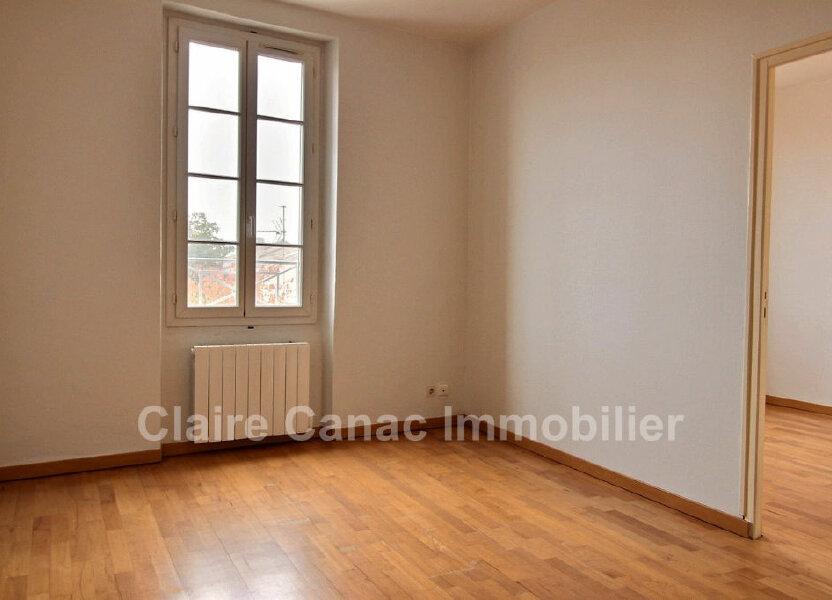Appartement à louer 37m2 à Saint-Sulpice-la-Pointe