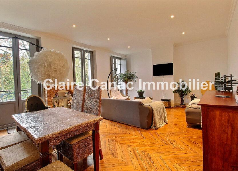 Appartement à louer 104m2 à Castres