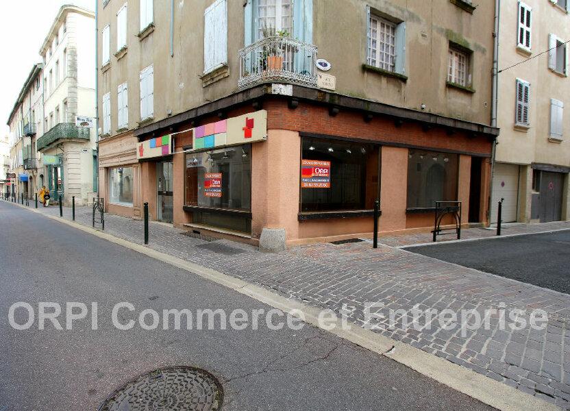 Local commercial à louer 95.89m2 à Castres