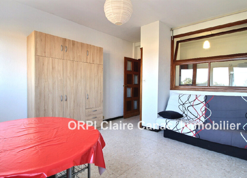 Appartement à louer 24.8m2 à Lavaur