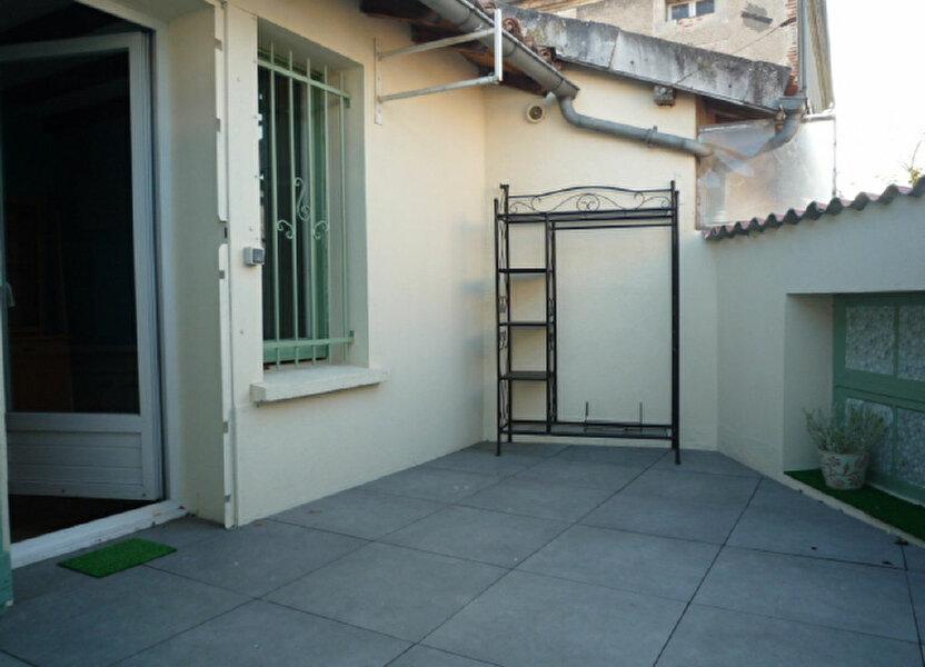 Appartement à louer 82m2 à Lavaur