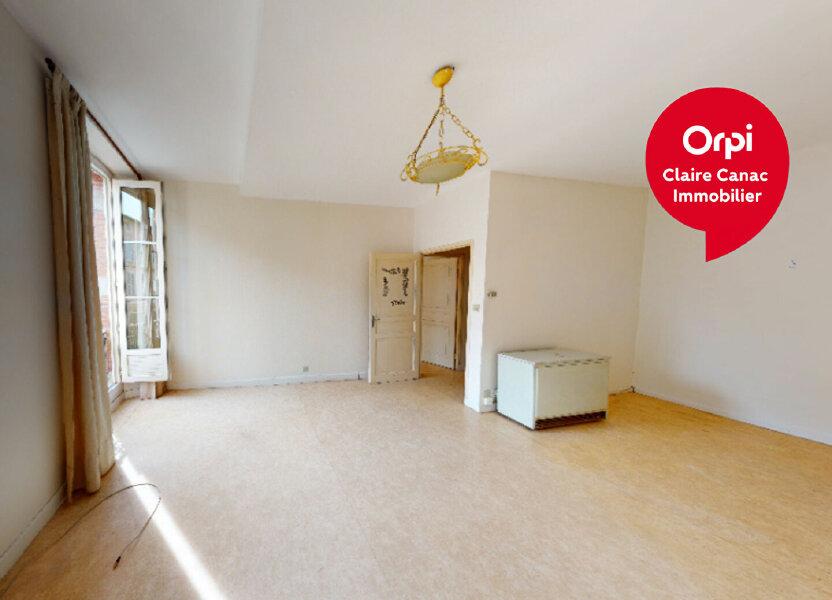 Appartement à louer 84m2 à Lavaur