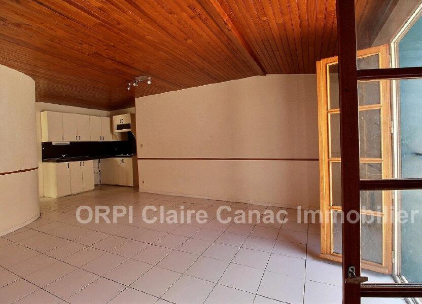 Appartement à louer 66.05m2 à Castres