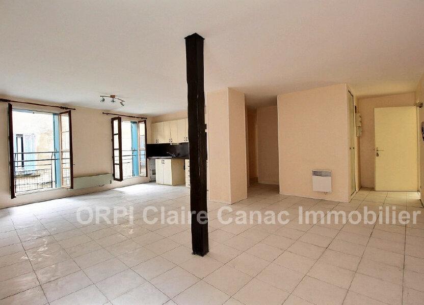 Appartement à louer 70.5m2 à Castres