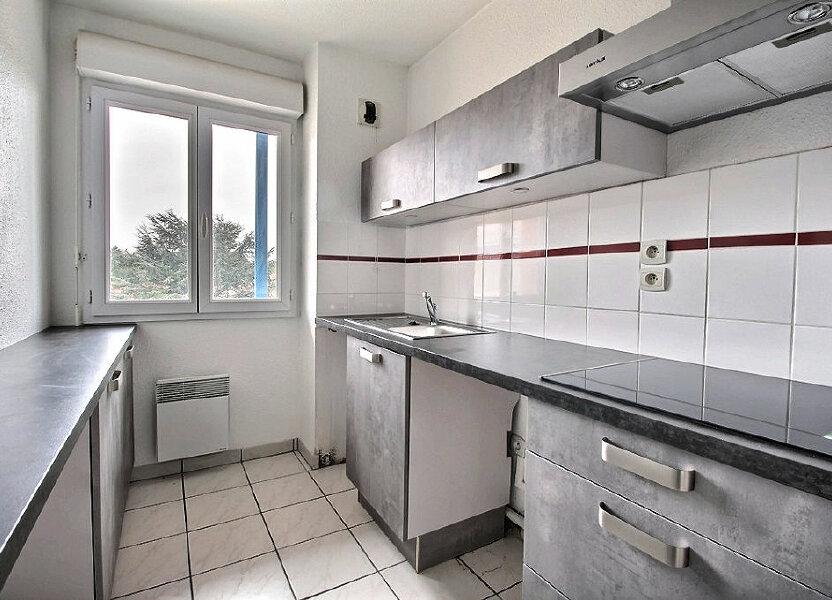 Appartement à louer 59.62m2 à Castres