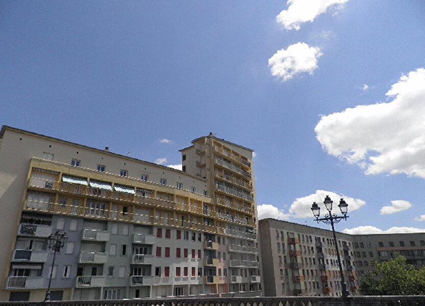 Appartement à louer 70.68m2 à Castres