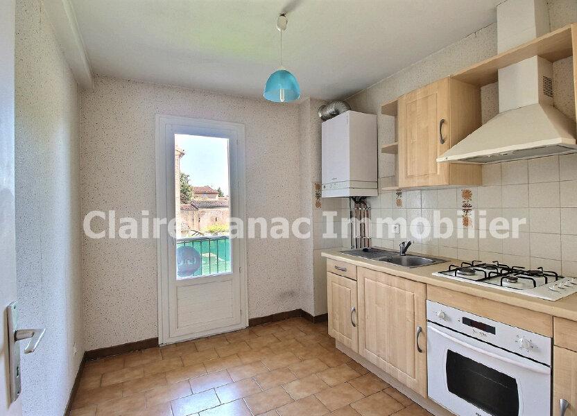 Appartement à louer 49.67m2 à Castres