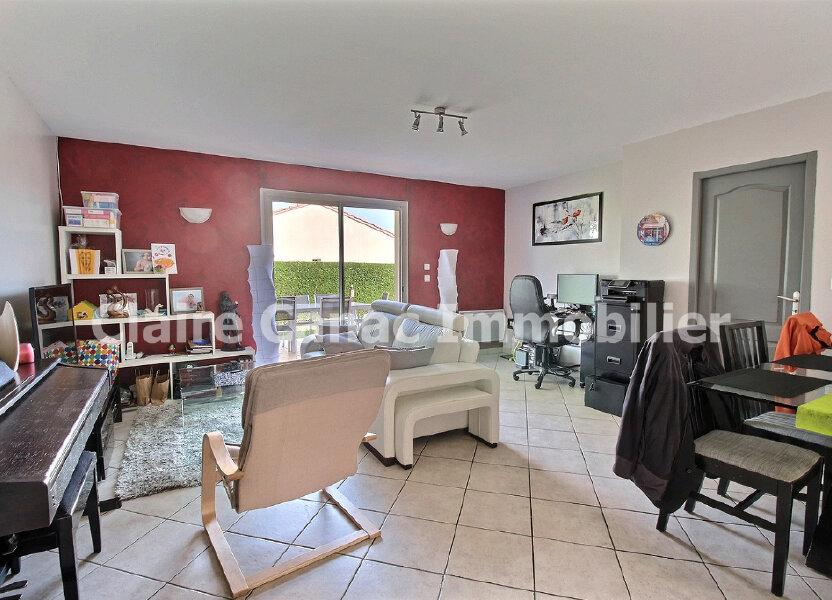Maison à louer 83.35m2 à Saint-Germain-des-Prés