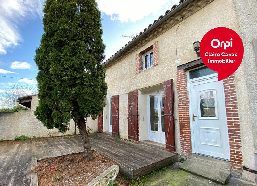 Maison à louer 100m2 à Castres