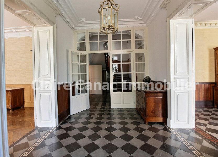 Maison à louer 300m2 à Saint-Sulpice-la-Pointe