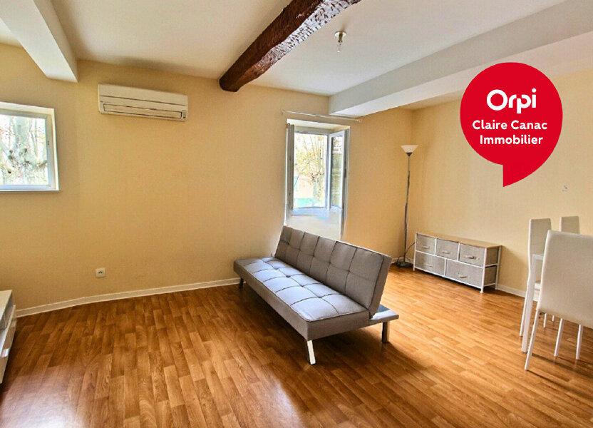 Appartement à louer 51m2 à Castres