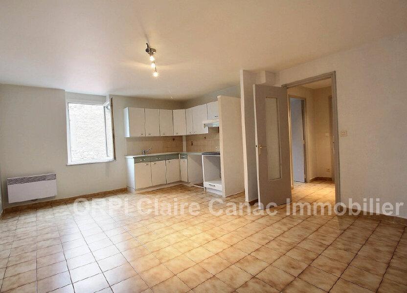 Appartement à louer 44.25m2 à Castres