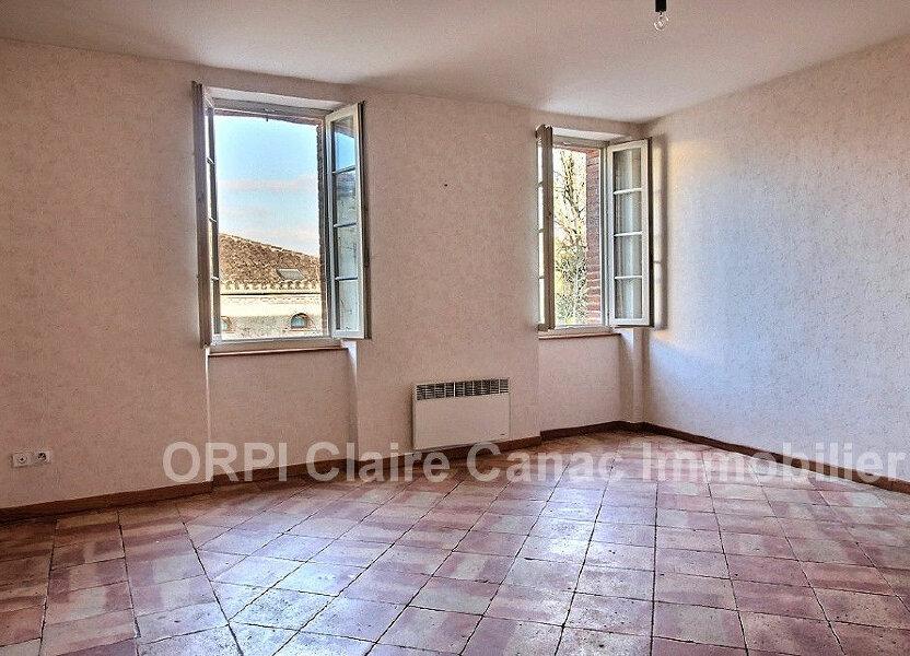 Maison à louer 70m2 à Lavaur
