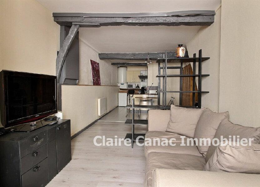 Appartement à louer 33m2 à Lavaur