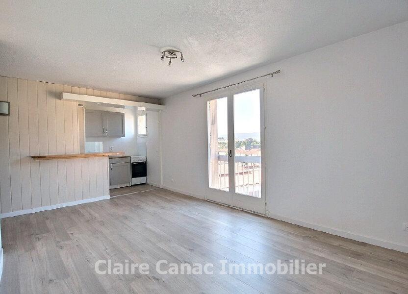 Appartement à louer 35.92m2 à Castres