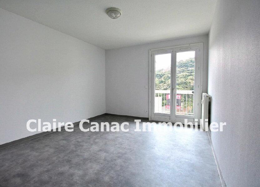Appartement à louer 18.29m2 à Castres