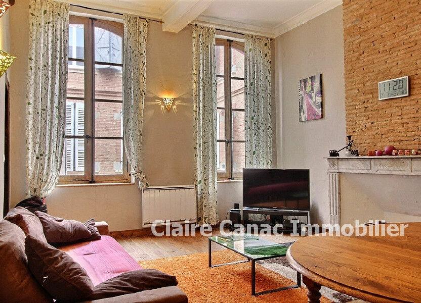Appartement à louer 70m2 à Lavaur