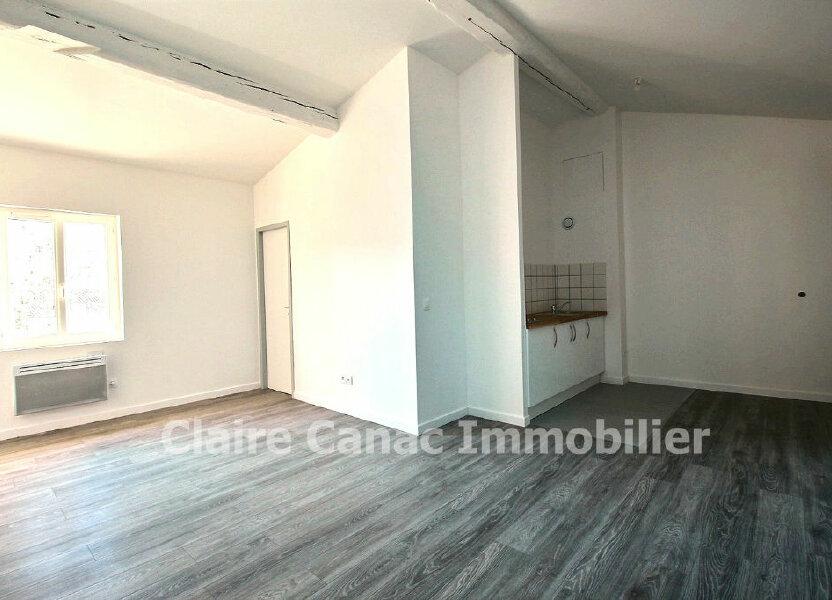 Appartement à louer 56m2 à Castres