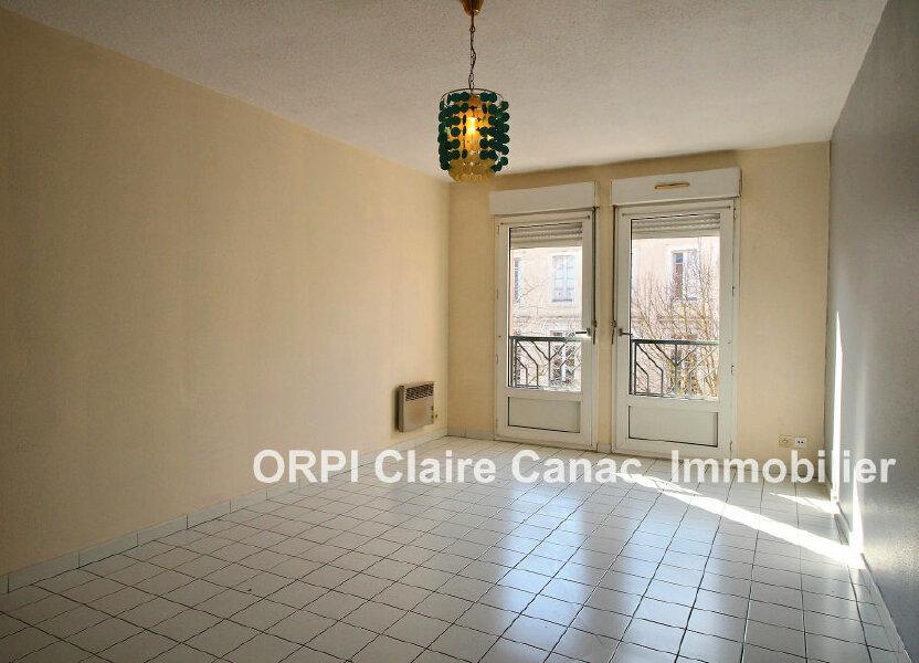Appartement à louer 36.6m2 à Lavaur
