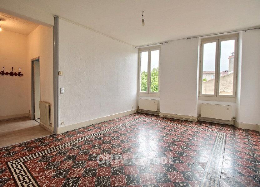 Appartement à louer 66.21m2 à Castres
