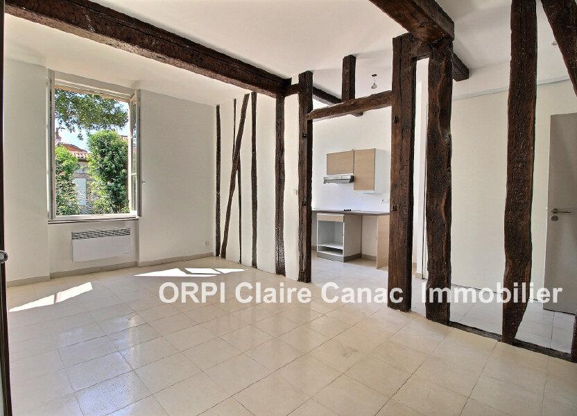 Appartement à vendre 44.5m2 à Lavaur