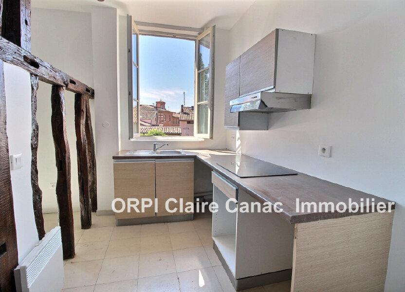 Appartement à vendre 45.4m2 à Lavaur