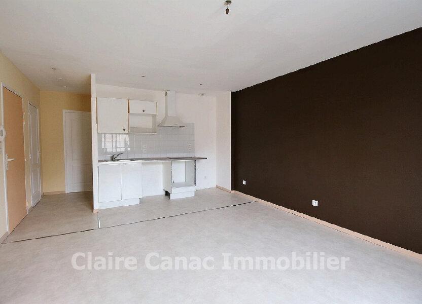 Appartement à louer 45.52m2 à Mazamet