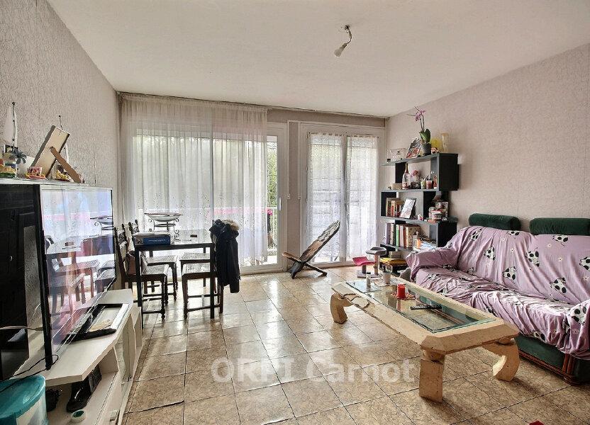Appartement à vendre 49.42m2 à Castres