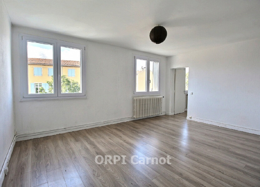 Appartement à louer 69m2 à Castres