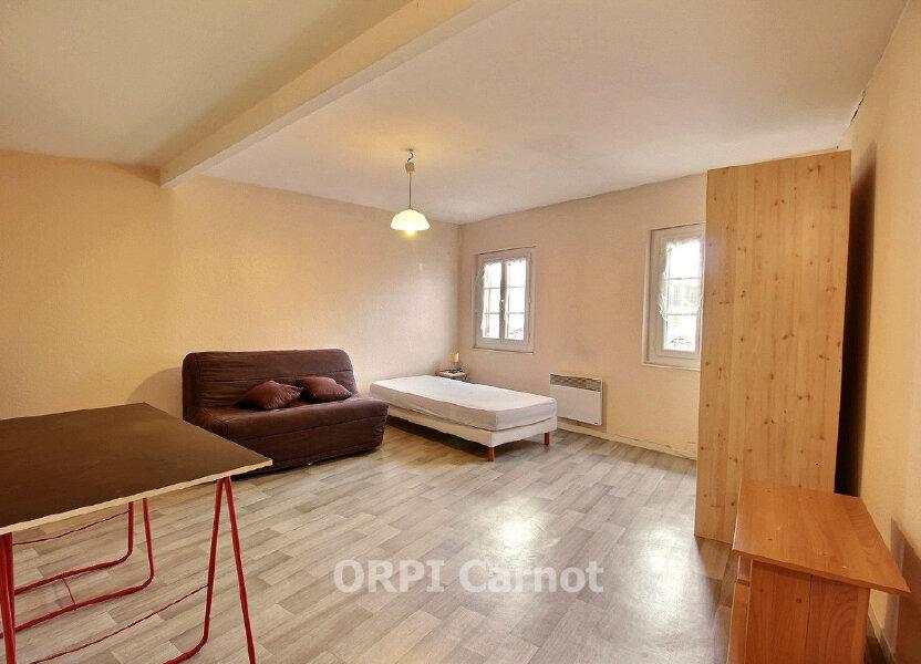 Appartement à louer 29m2 à Castres