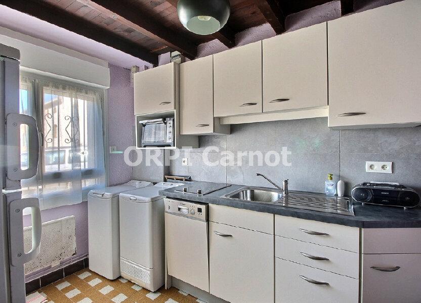 Maison à vendre 47m2 à Labruguière