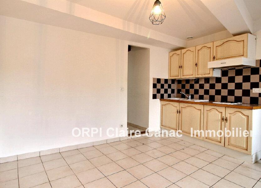 Appartement à louer 26m2 à Lisle-sur-Tarn