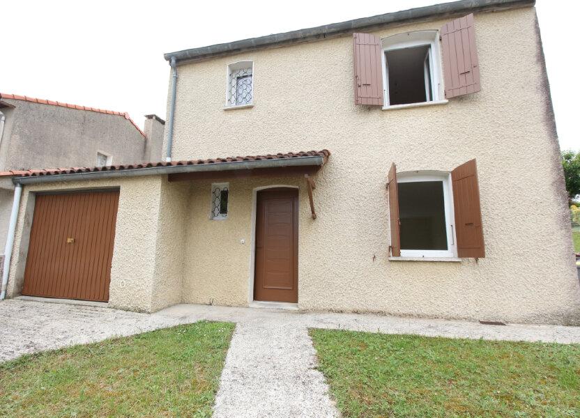 Maison à louer 96.58m2 à Castres