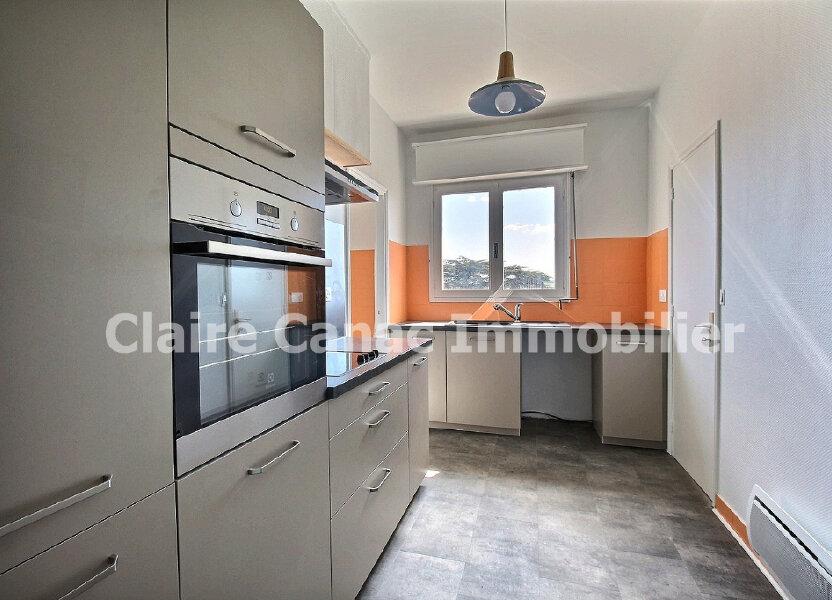 Appartement à louer 109.21m2 à Castres