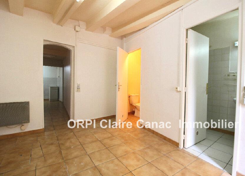 Appartement à louer 38m2 à Graulhet