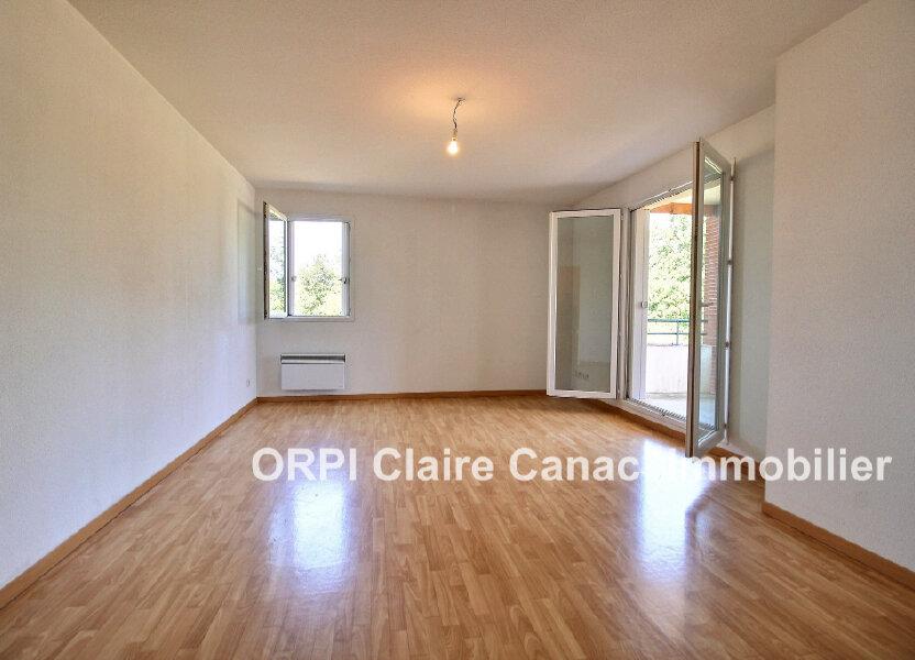 Appartement à louer 51m2 à Lavaur