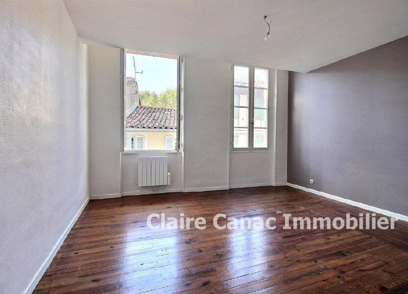 Appartement à louer 61.5m2 à Lavaur
