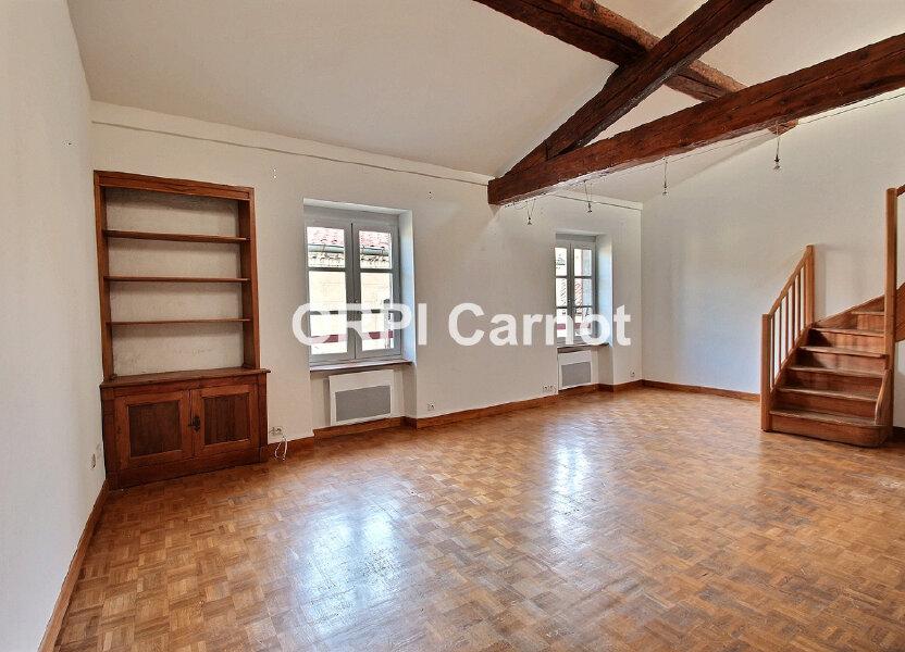 Appartement à louer 56.33m2 à Castres