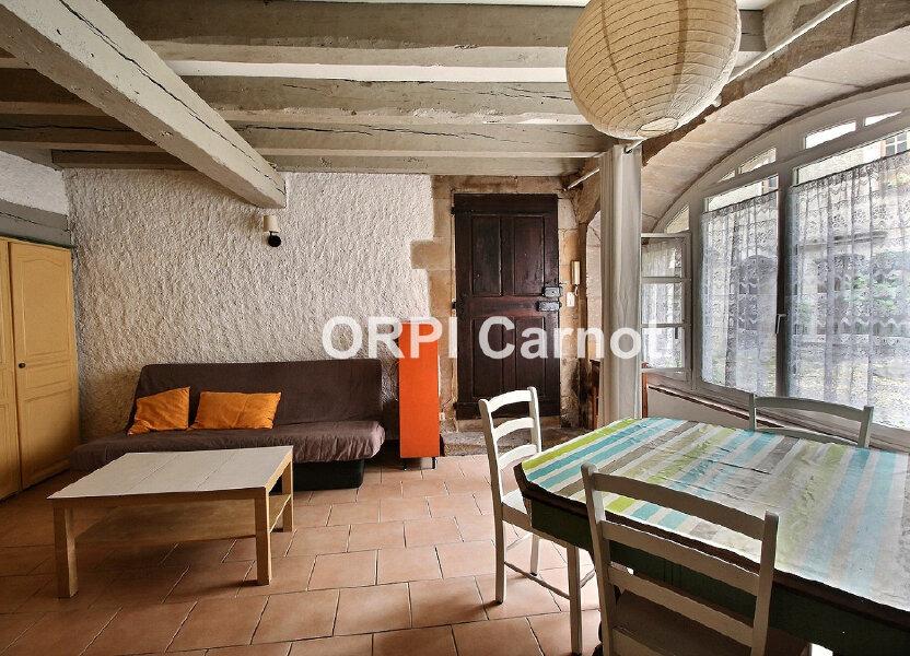 Appartement à louer 41m2 à Castres